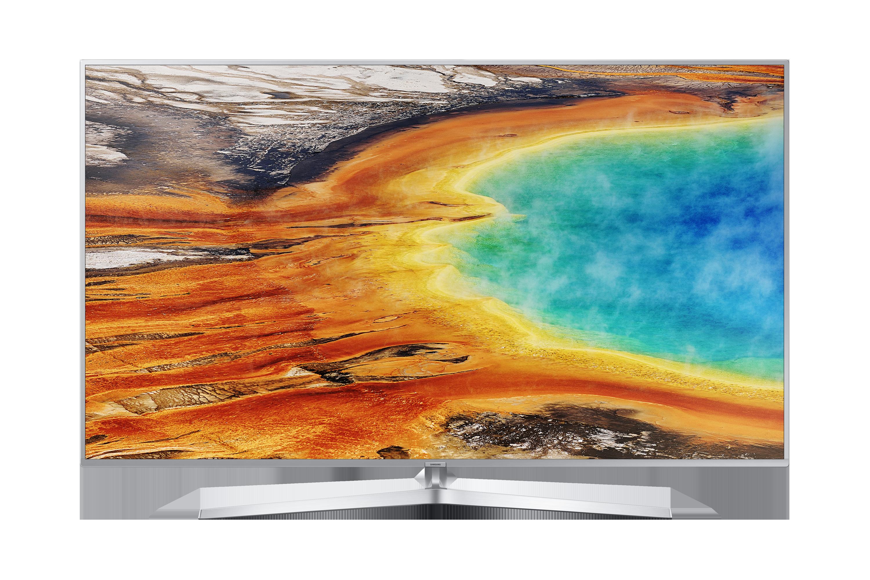 """189 cm (75"""") MU8000 Smart 4K Premium UHD TV"""