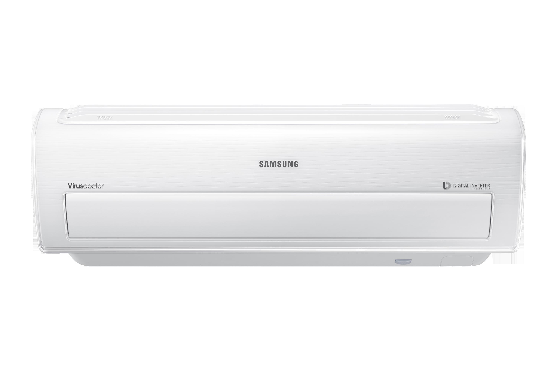 AR7500 stenska klimatska naprava s takojšnjim hlajenjem, 17060 Btu/hr