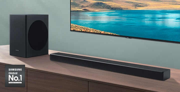Elevate your TV sound