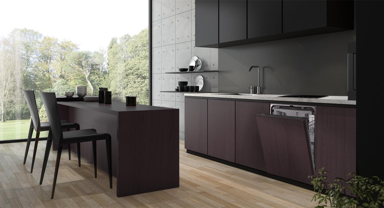 Harmonicky elegantný a rafinovaný dizajn