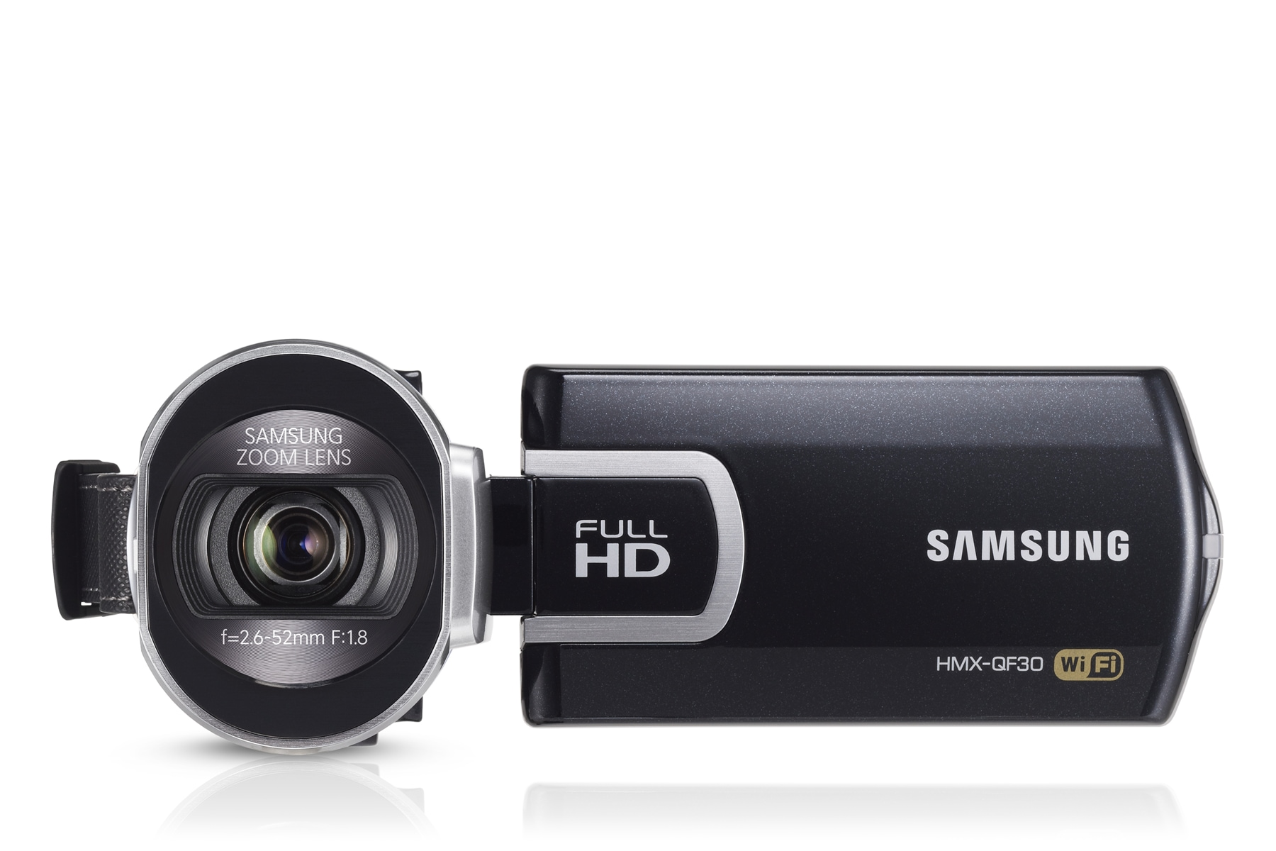 SMART CAMCORDER QF30BP