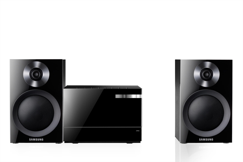 Micro Audio System E320