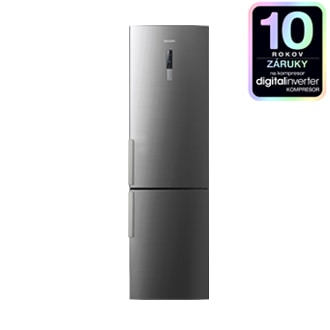 GRANCRU BMF with Larger Capacity, 400 L, Inox