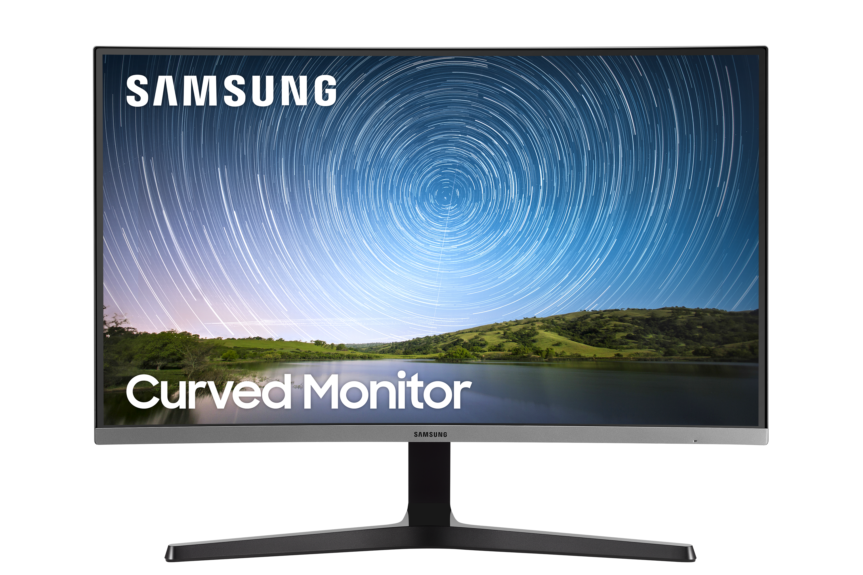 "27"" FHD Curved Monitor CR500"