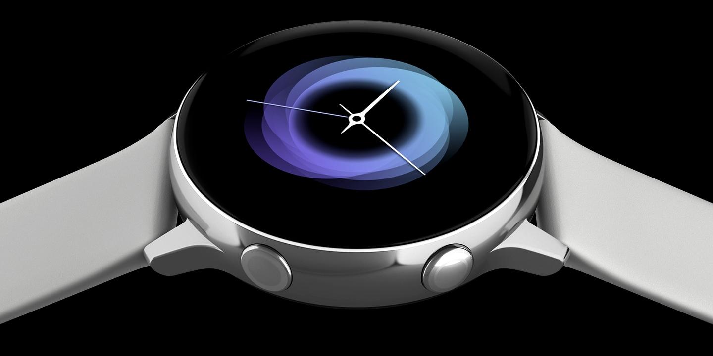 Galaxy Watch Active แห่งยุคถัดไป