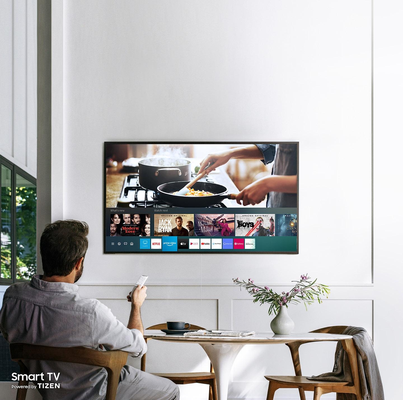 More ways to enjoy TV