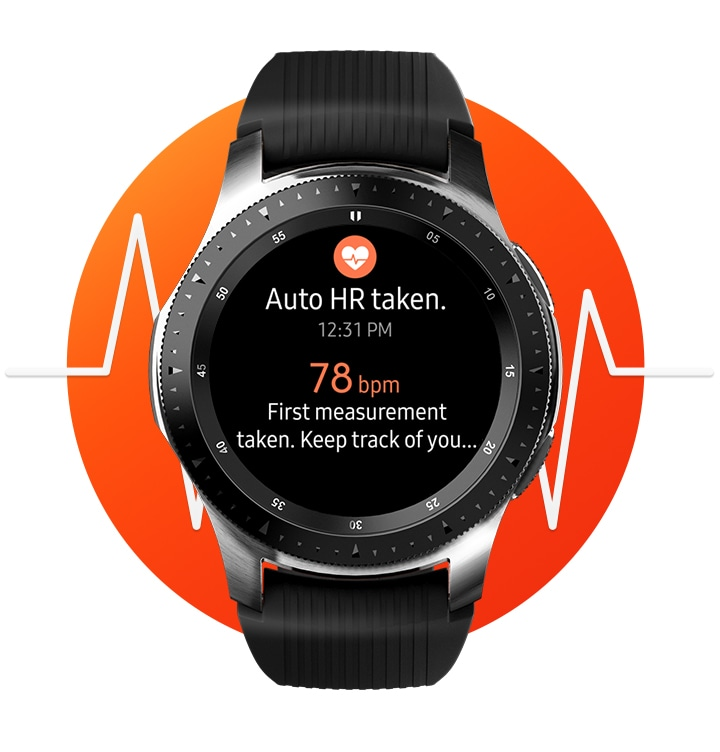 Track health monitoring