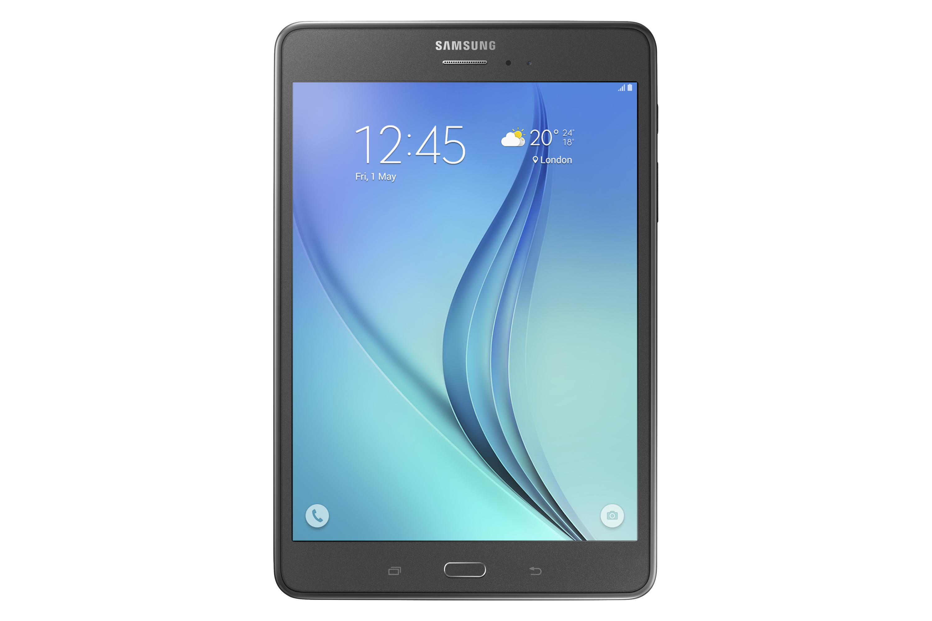 "Galaxy Tab A with S Pen 8.0"" LTE"
