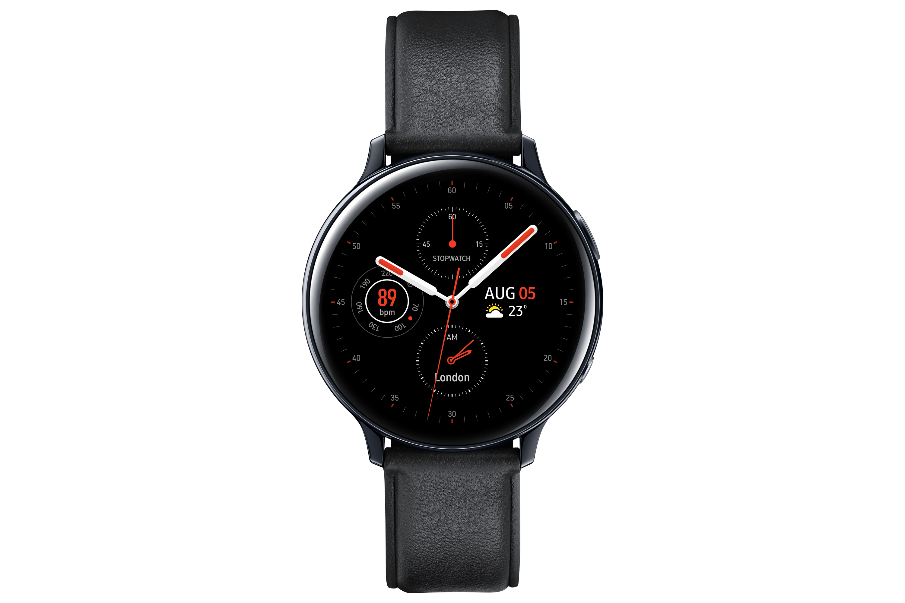 Galaxy Watch Active 2 Stainless 44mm Bluetooth