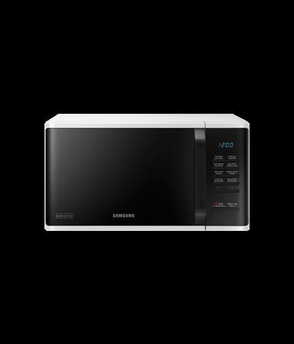 เตาอบไมโครเวฟ อุ่นอาหาร Ms23k3513aw 23 ลิตร Samsung