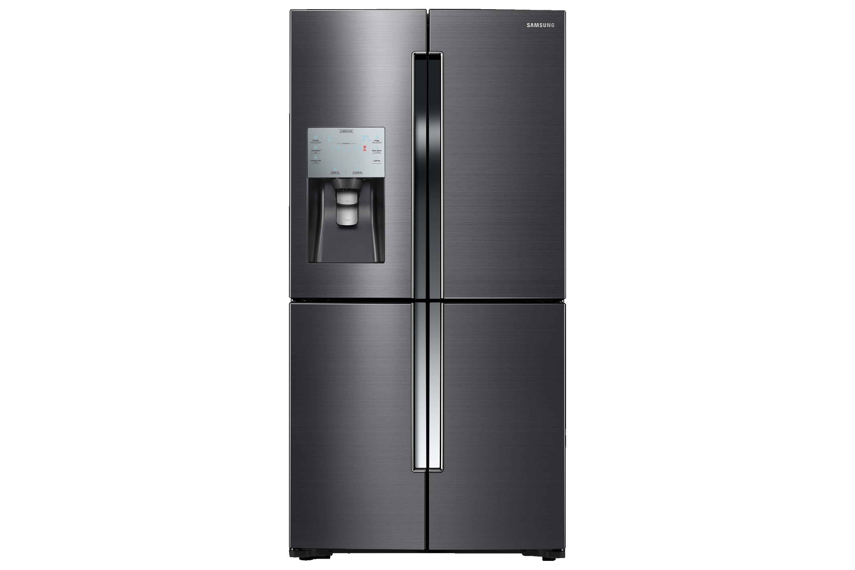 ตู้เย็น Side By Side แบบ 4