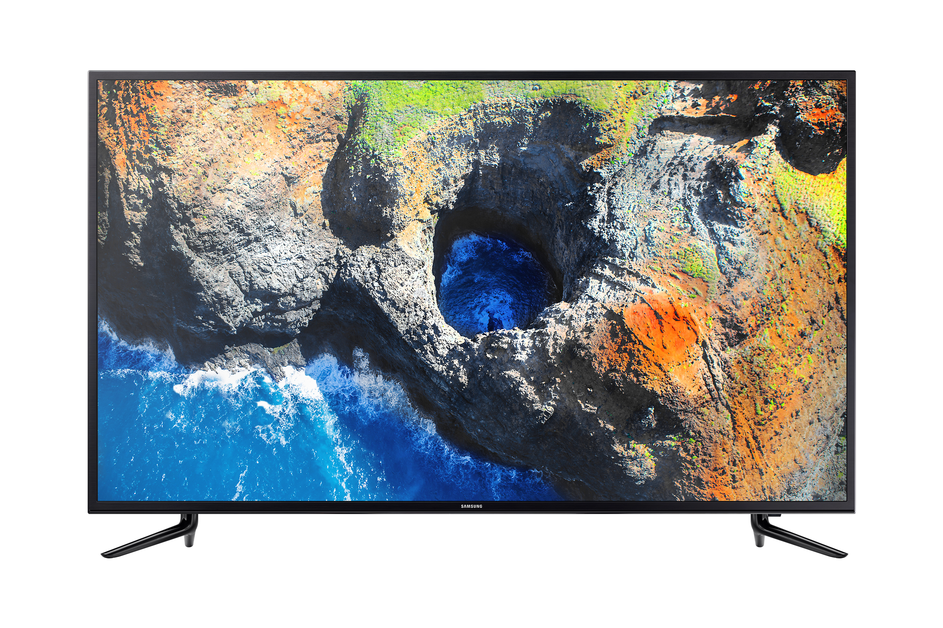 "58"" UHD 4K Smart TV NU7103 Series 7 (2018)"