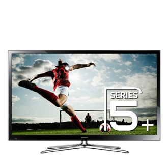 PS51F5500AR โทรทัศน์ PS51F5500AR Plasma TV  Series 5 51&quot;<br/>