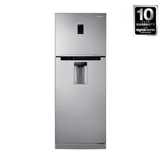 ตู้เย็น 2 ประตู RT38FFAKDSL พร้อมด้วย Digital Inverter Technology, 386 L