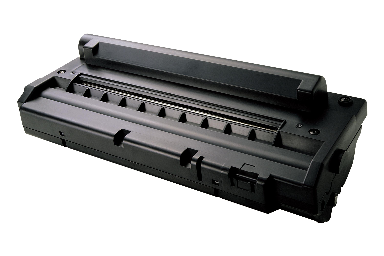 SF-D560RA ด้านหน้า สีดำ
