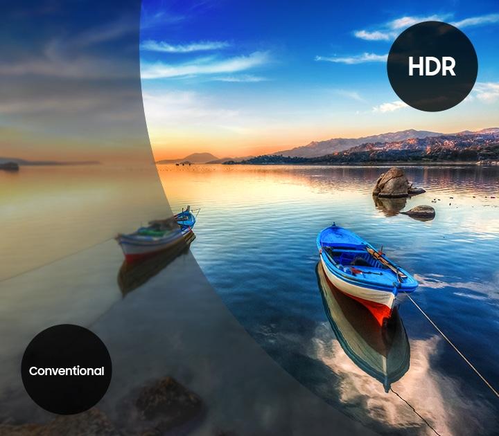 HDR1000