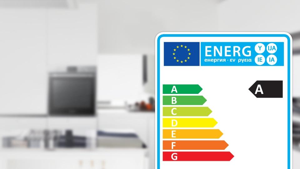 Olağanüstü enerji verimliliği sayesinde tasarruf sağlar