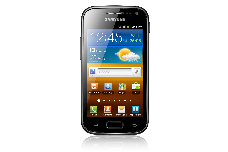 Galaxy Ace 2
