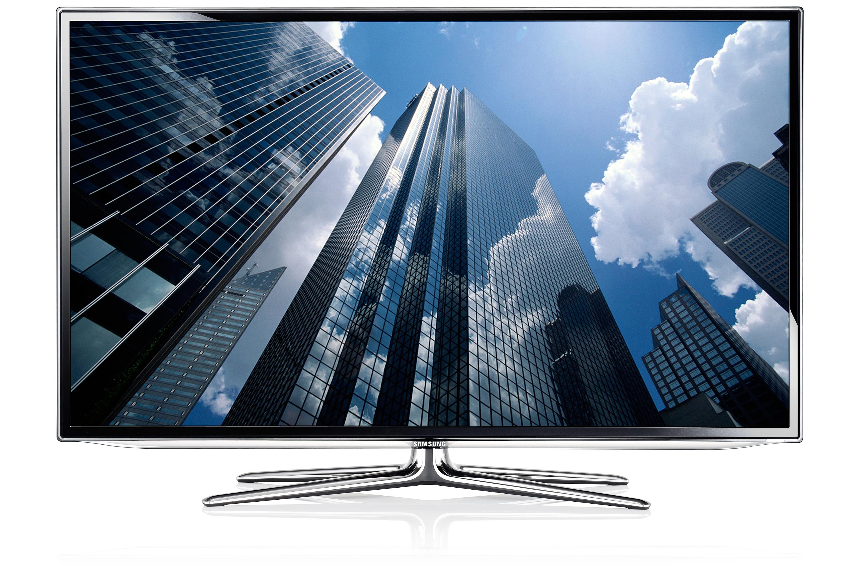"""55"""" ES6140 Smart Full HD Flat TV 6 Serisi"""