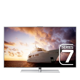 UE55F7000SL 55&quot; F7000 7 Serisi Smart 3D Full HD LED TV <br/>