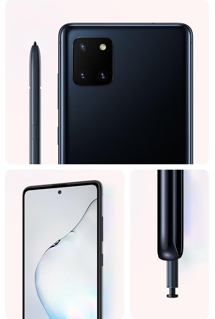 Samsung Galaxy S10 Lite 及 Galaxy Note10 Lite 马来西亚售价 RM2299 起,2 月 3 日预购赠送 Galaxy Fit 运动手环 9
