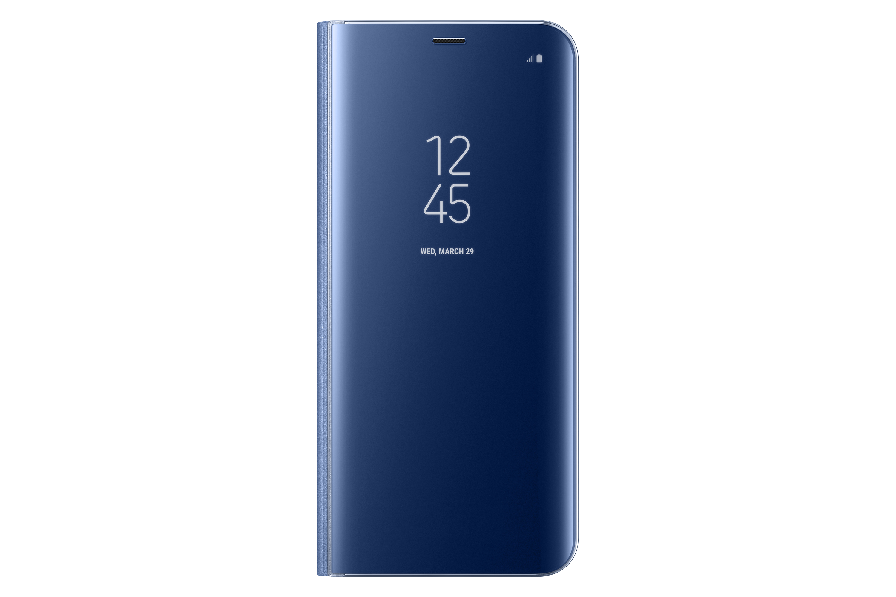 Чохол Clear View Standing Cover (Galaxy S8+)