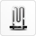 Керамічний нагрівач Ceramic Heater Plus