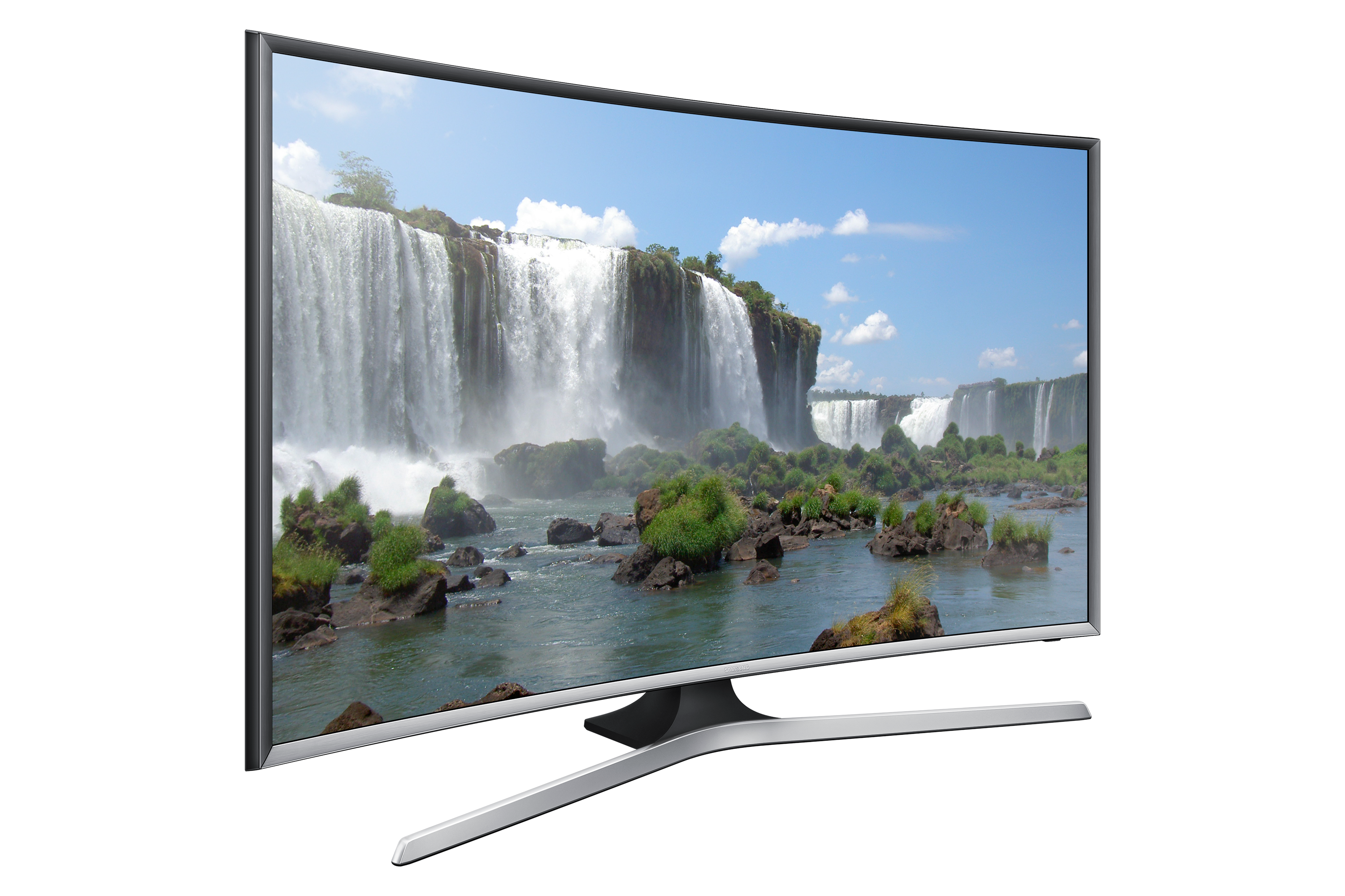 "40"" Full HD Curved Smart TV J6590 Series 6"