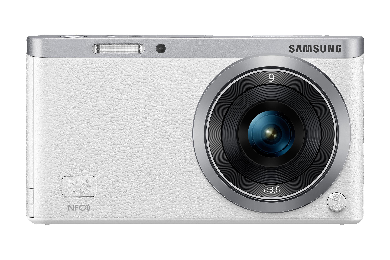 NX mini (9-27 mm)