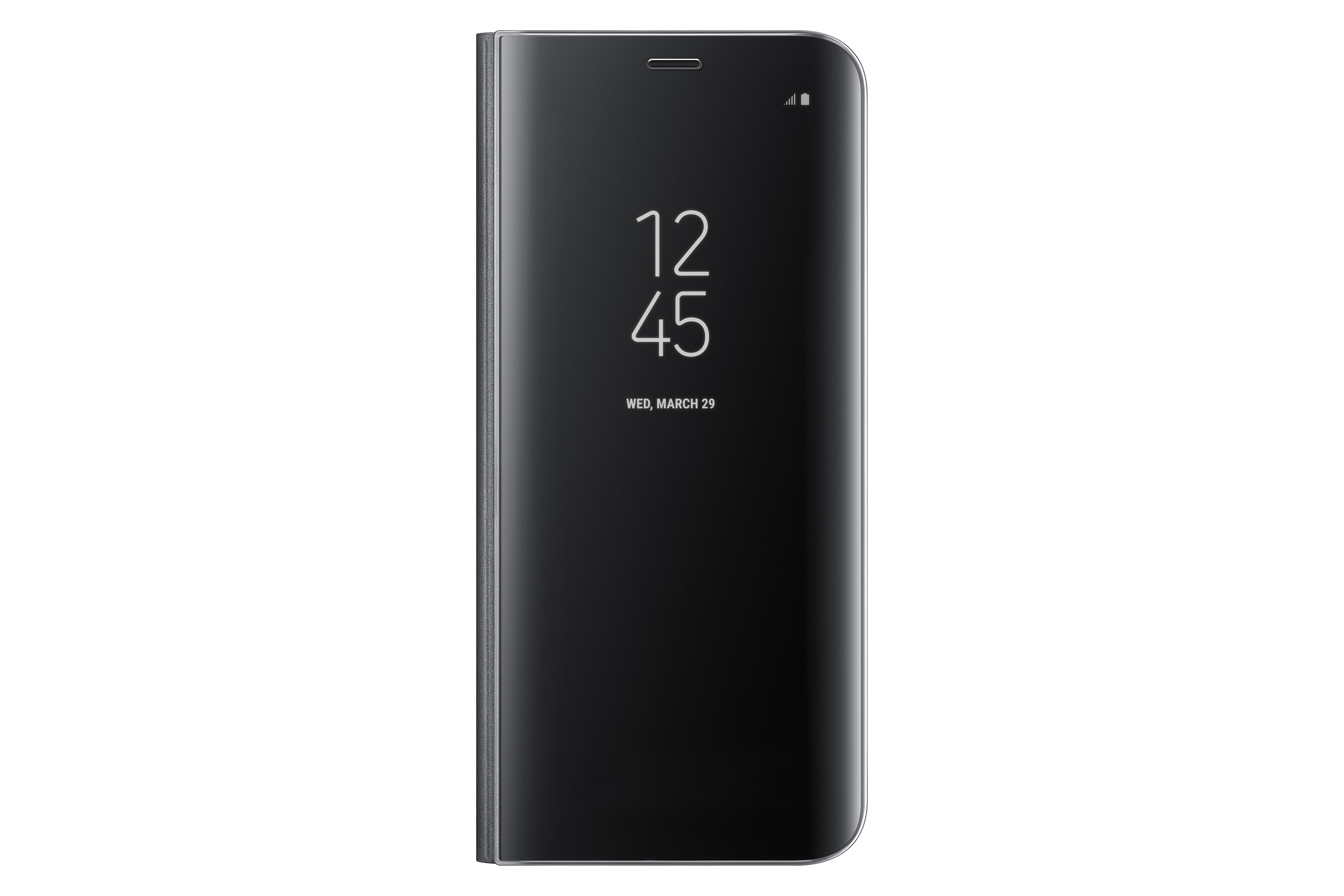 Чехол Clear View Standing Cover (Galaxy S8)
