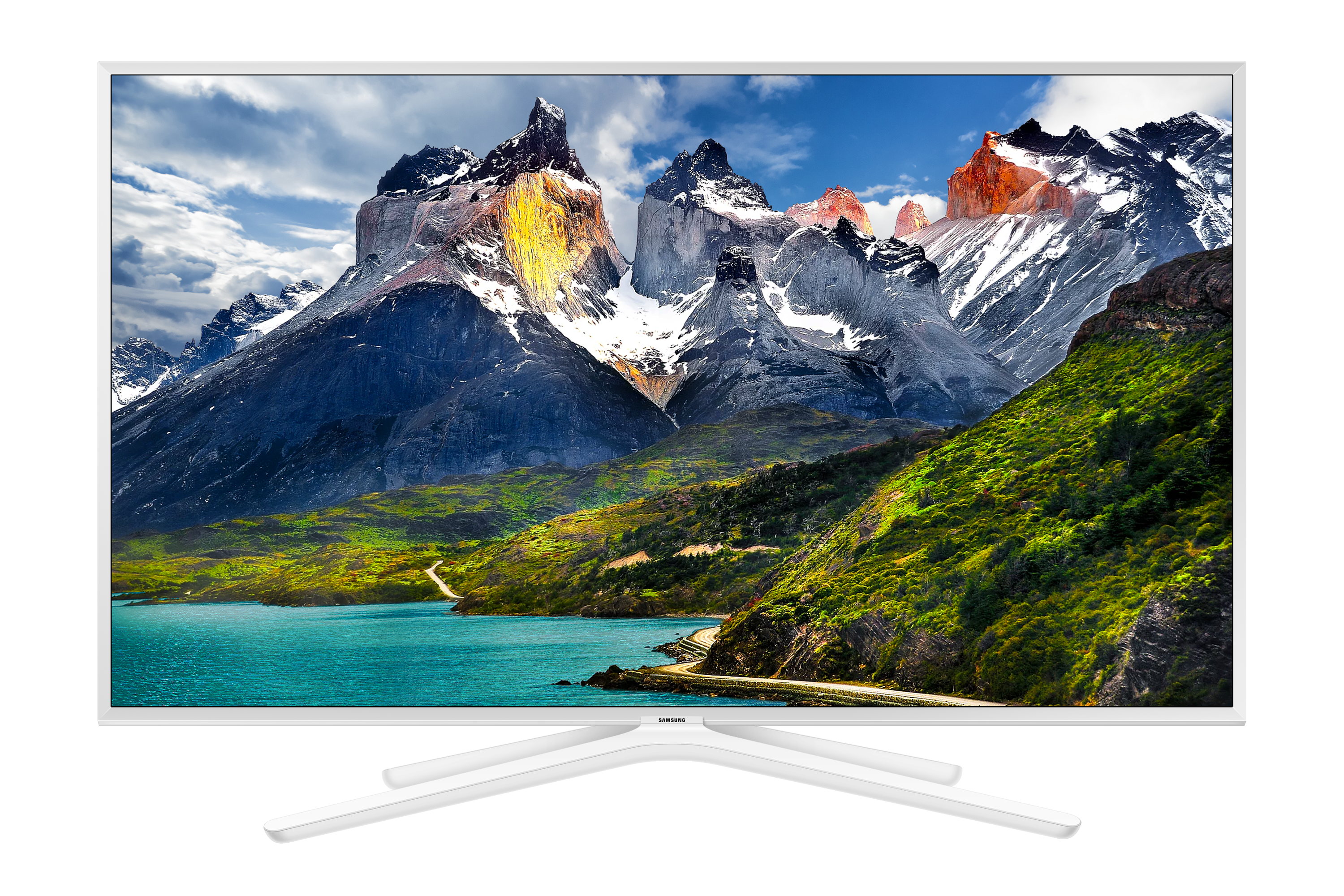 "49"" FullHD TV N5510 Smart TV Series 5 2018 (A+)"