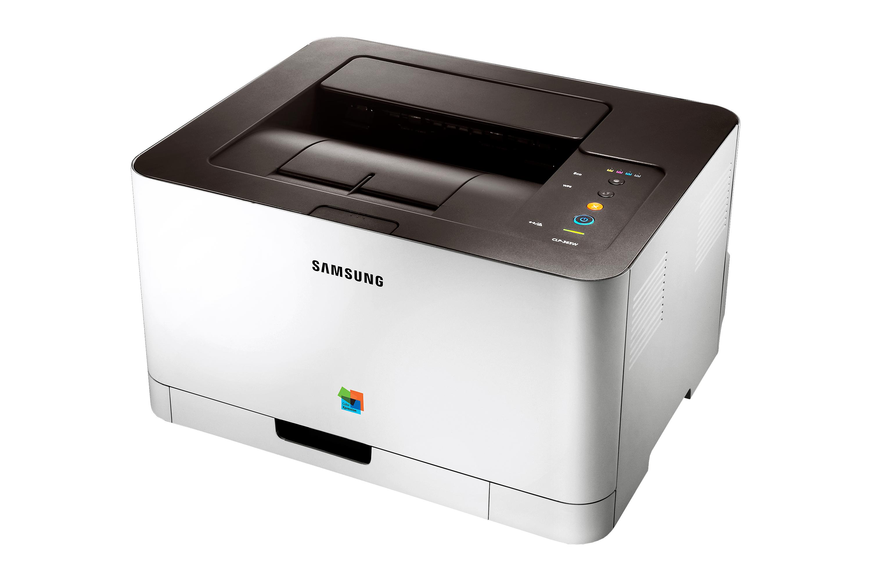 Скачать драйвер для принтера clp 365