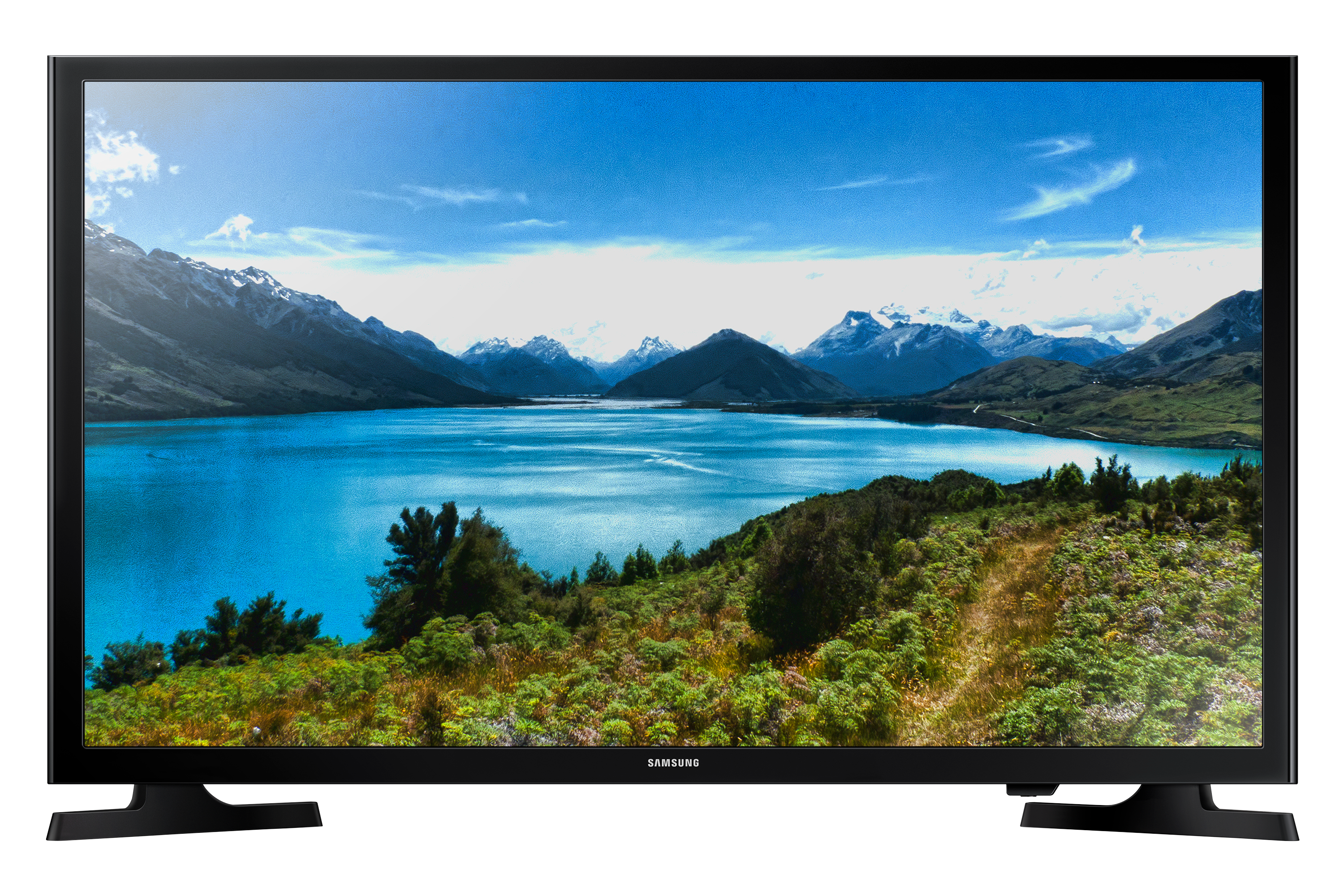 "32"" HD Flat TV J4000 Series 4"