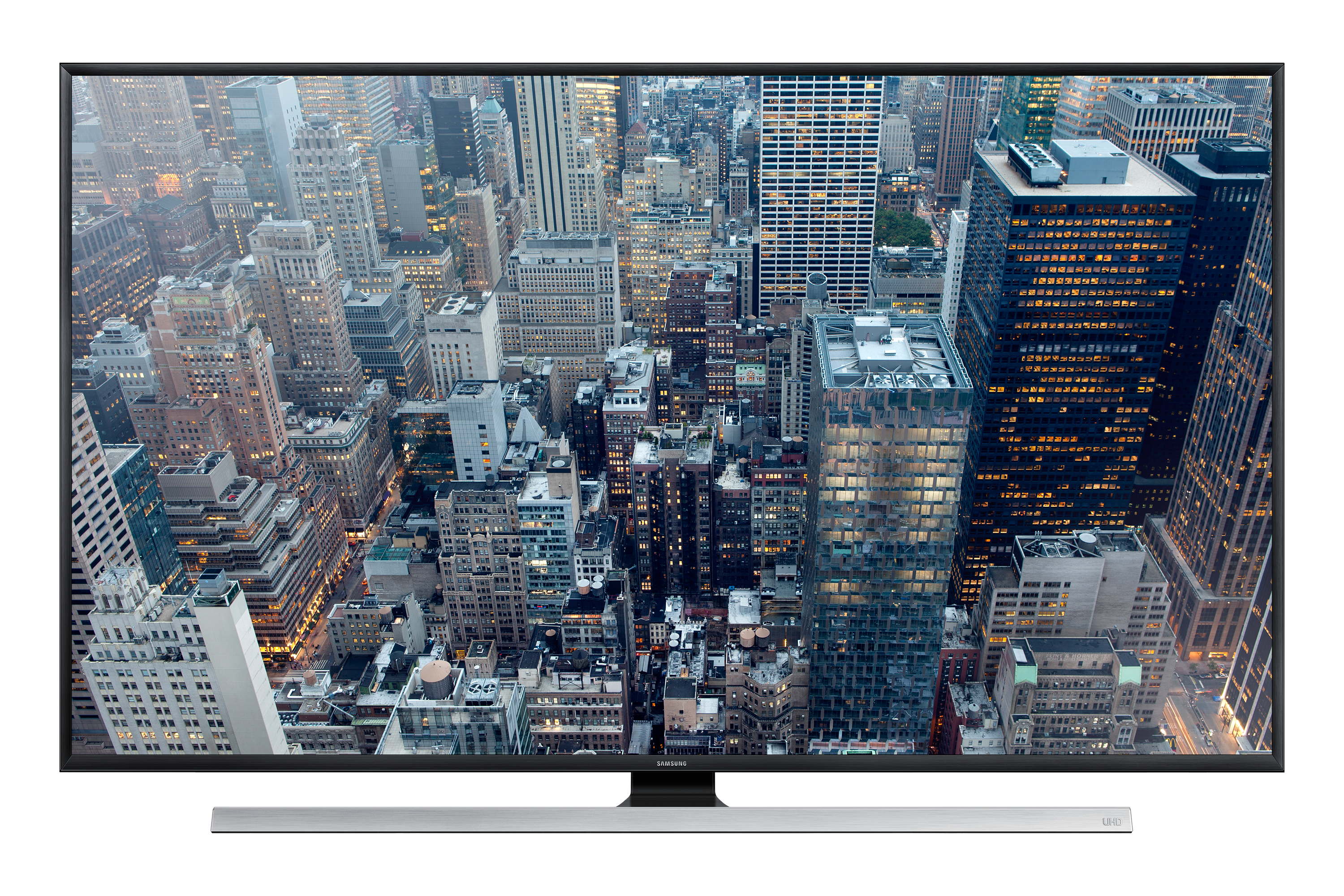 "48"" UHD 4K Flat Smart TV JU7000 Series 7"