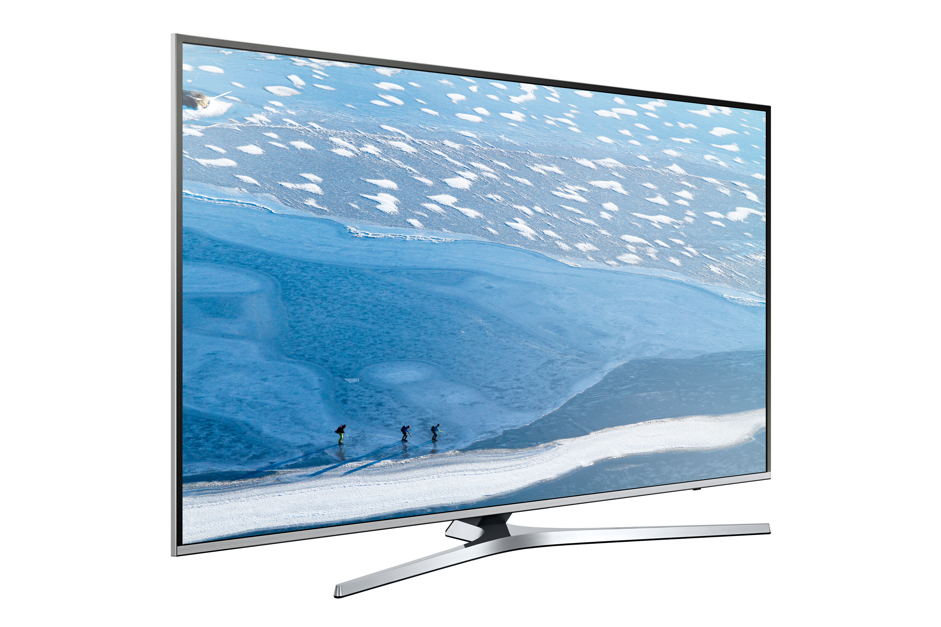 49'' UHD 4K Flat Smart TV KU6470 Series 6