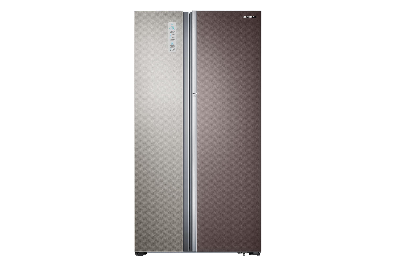 RH9000HC FSR с витриной для продуктов, 605 л
