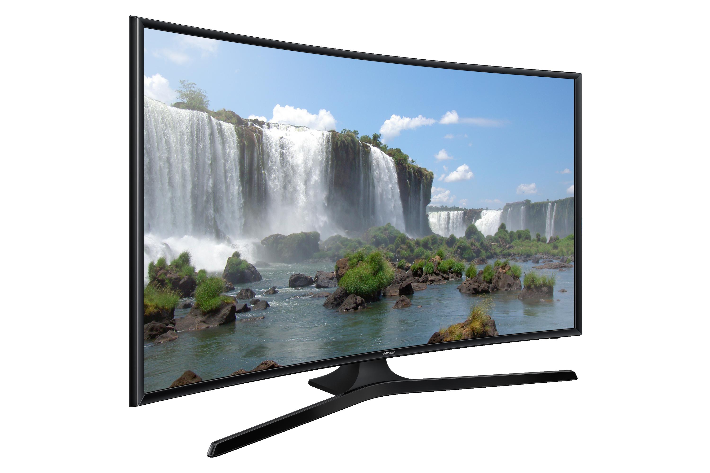"32"" Full HD Curved Smart TV J6500 Series 6"