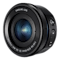 EX-S1650APB Power Zoom Lens Front Black