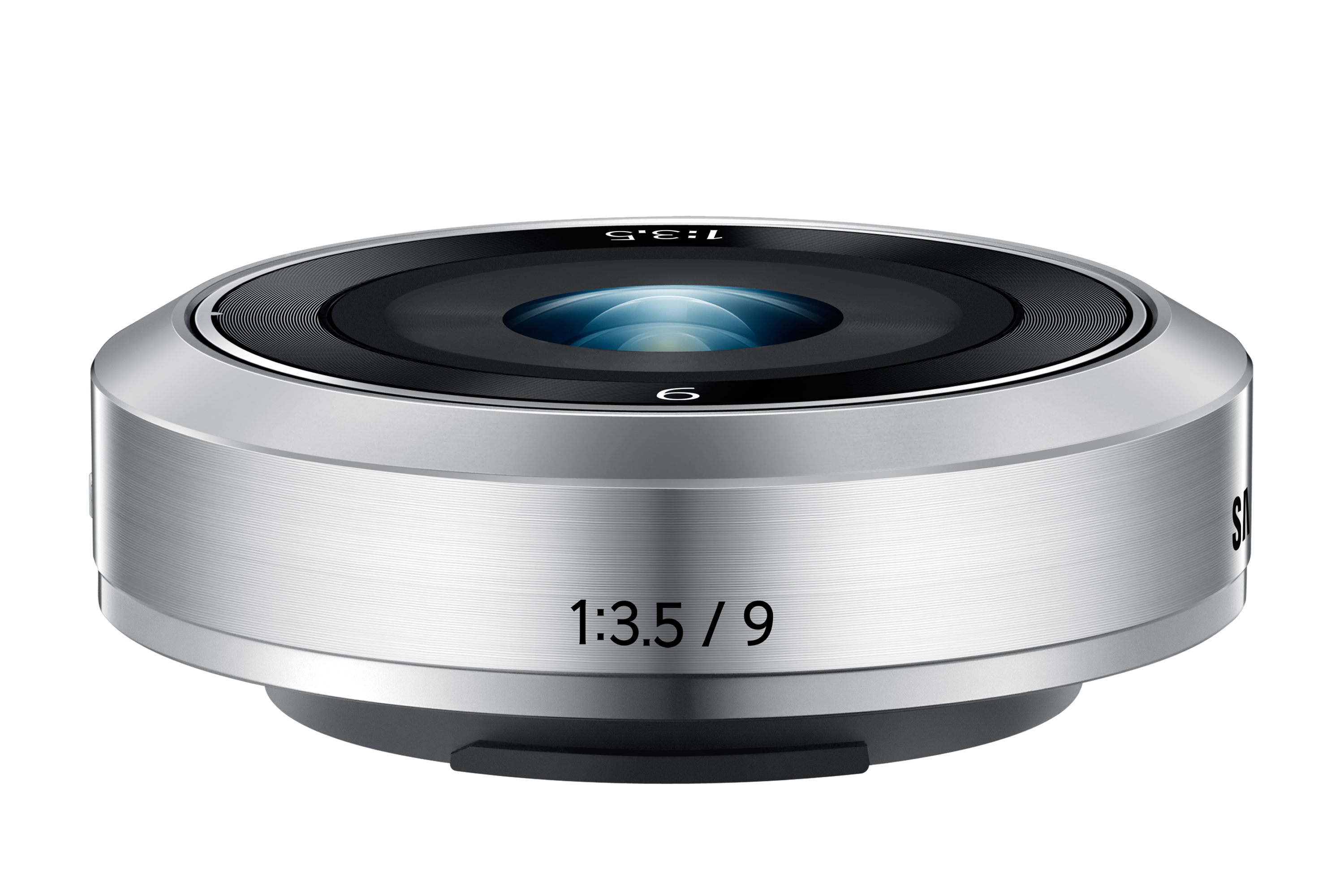 9mm f3.5 Wide Prime Lens for NX Mini
