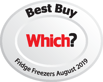 Which? Best Buy Award - August 2019
