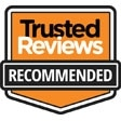 Trusted Reviews Recommended Award