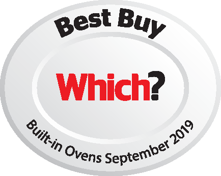 Which? Best Buy Award - September 2019