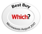 Which? Logo Microwaves August 2017