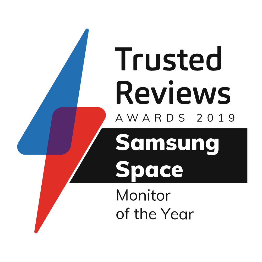 Trusted Reviews Monitor of the Year Award
