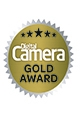 Digital Camera Gold award