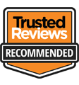 Trusted Reviews Recommended Award for the VR9300