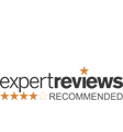 Expert Reviews Recommended Award