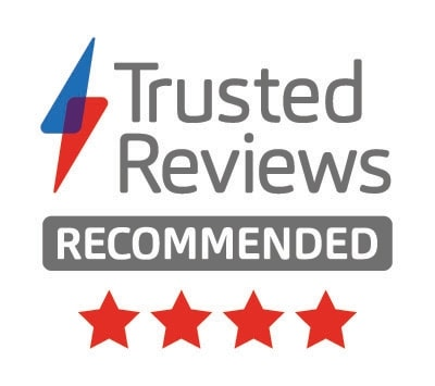 Trusted Reviews Recommended 4 Stars