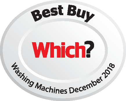 Which? Best Buy Award - December 2018