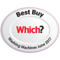 Which? Best Buy Award - June 2017